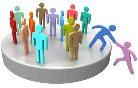 Служба социально - психологической адаптации и реабилитации онкобольных и их родственников «Содействие»