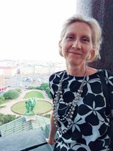 Ирина Лебедева победила рак
