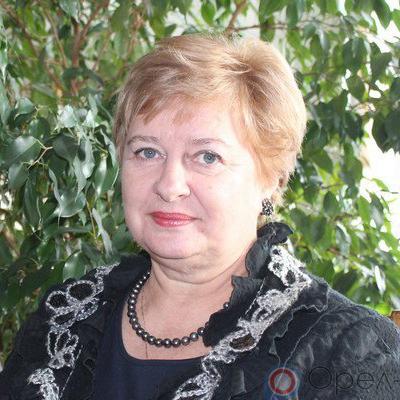 Кононыгина Татьяна Михайловна