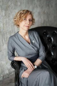 Личная история Ирины Лебедевой