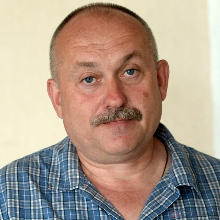 Тепляков Вадим Владимирович